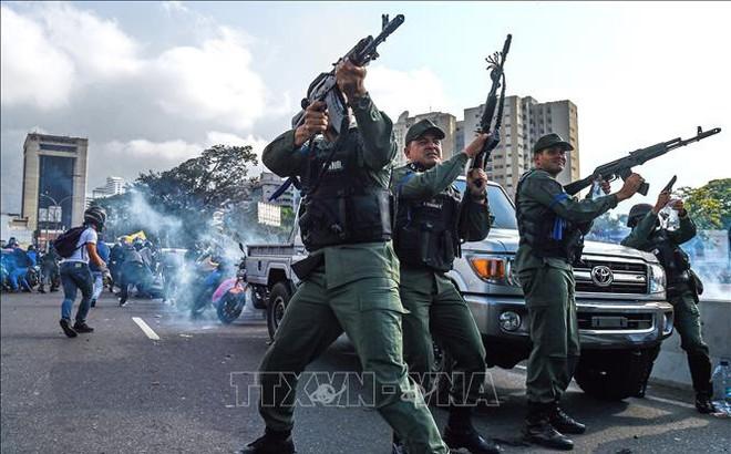 Na Uy khẳng định liên hệ đàm phán cho Chính phủ Venezuela và phe đối lập