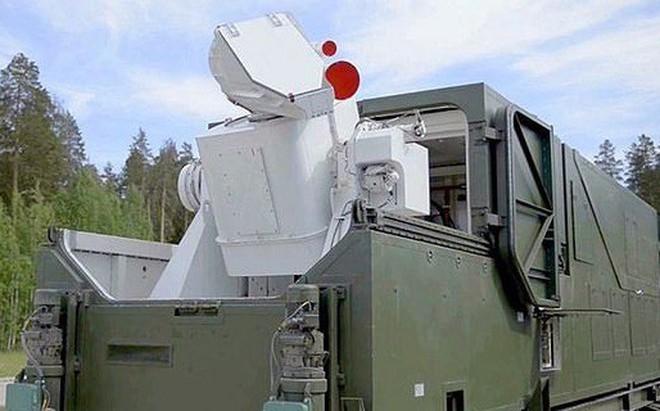 Ông Putin khen ngợi vũ khí laser bí ẩn của Nga