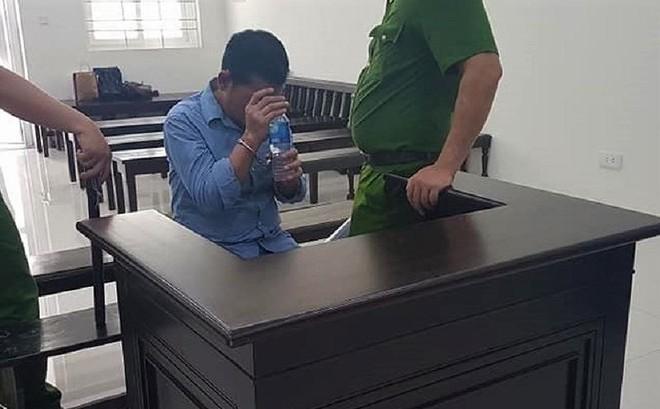 Kẻ giết người, phi tang ở bãi rác vì không vay được tiền bị tuyên tử hình
