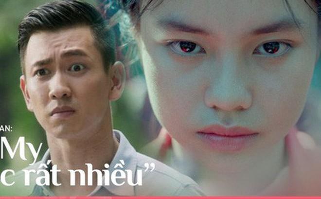 Đỗ An hé lộ sốc về phản ứng của nữ diễn viên 15 tuổi đóng cảnh nóng khiến phim 'Vợ Ba' bị dừng chiếu