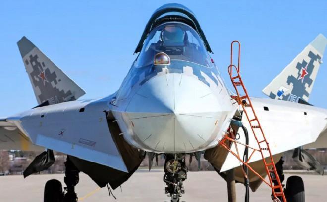 Trung Quốc cho rằng Nga chỉ đủ tiền để mua 6 máy bay chiến đấu Su-57 thế hệ 5