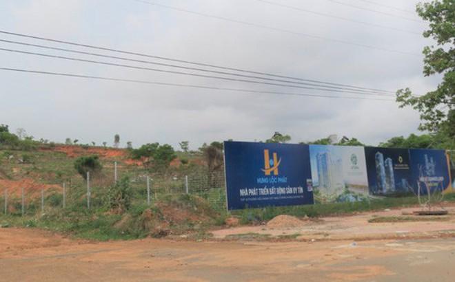 Cảnh báo khi giao dịch mua bán bất động sản tại Bình Thuận