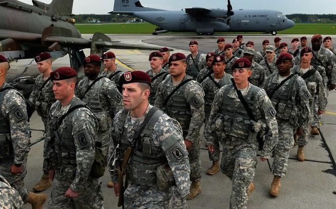 Nga 'điếng người' trước đòn quân sự mới của Mỹ và Ba Lan