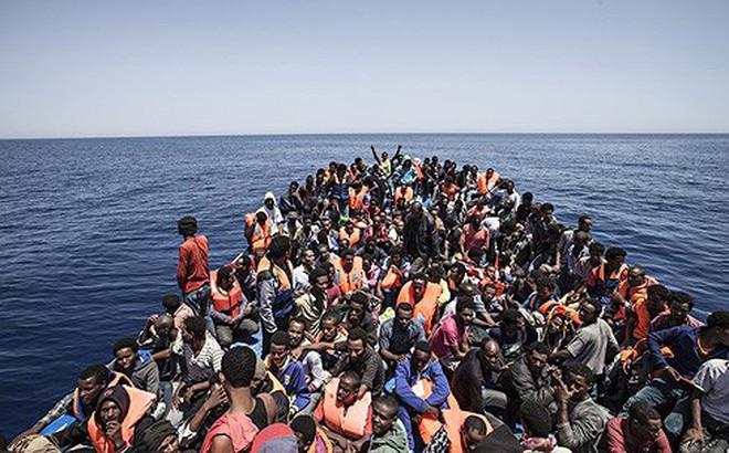 """Cảnh báo Địa Trung Hải nguy cơ biến thành """"biển máu"""""""