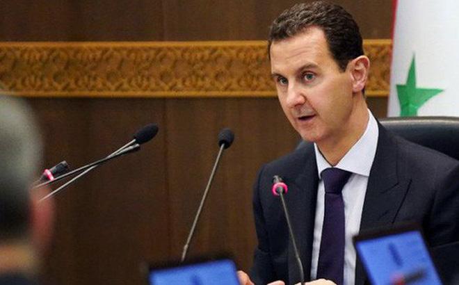 Xung đột Syria chưa lắng: Mỹ bất ngờ tung đòn mạnh vào tài phiệt thân cận với ông Assad
