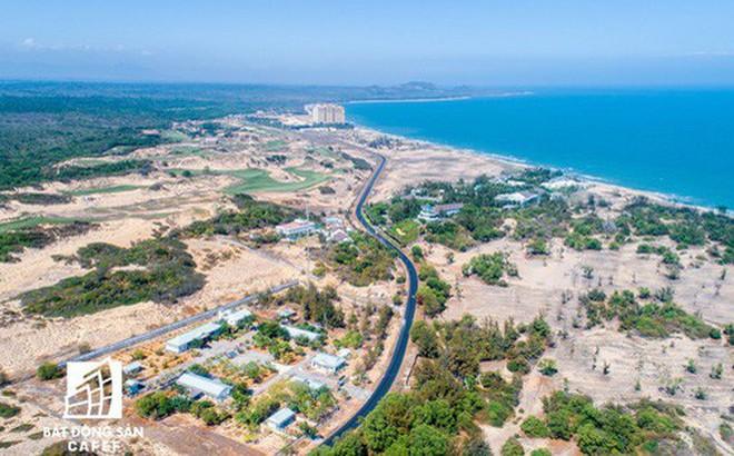Sau dự án công nghiệp 6 tỷ USD, T&T đề xuất đầu tư 4 dự án tại Bà Rịa - Vũng Tàu với diện tích hơn 400ha