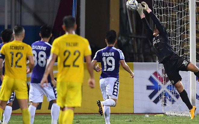 Chẳng phải những ngôi sao, người hùng thầm lặng này mới là nhân tố chính giúp Hà Nội FC làm nên lịch sử tại AFC Cup