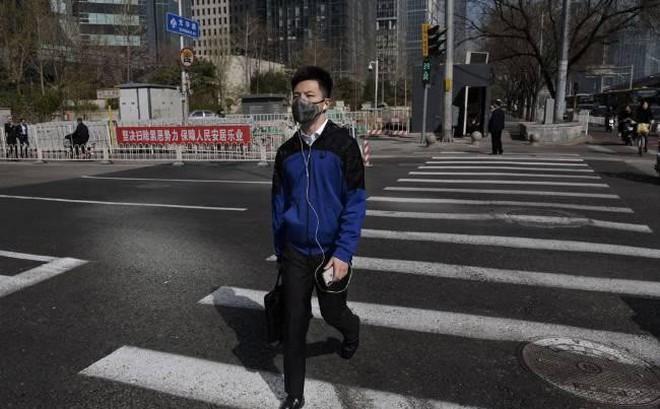 Sự giàu có của Trung Quốc thay đổi cấu trúc bệnh tật ở người dân