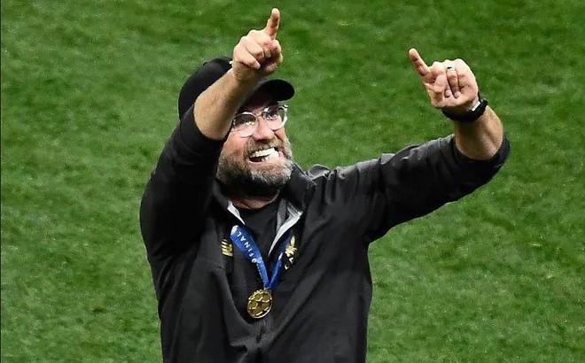 HLV Jurgen Klopp khiến Liverpool lo ngay ngáy