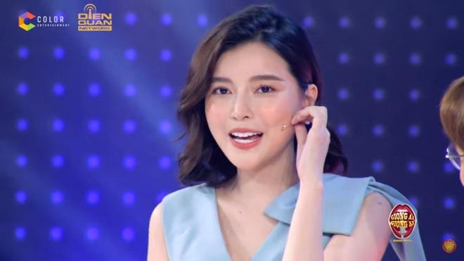 Nhật Kim Anh: Tôi yêu Trấn Thành, từng tỏ tình với Trấn Thành nhưng bị từ chối - Ảnh 3.
