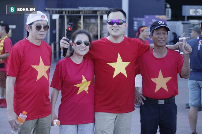 Không chỉ đội U23, Việt Nam còn sở hữu 2 yếu tố khiến đối thủ phải nể phục ở U23 châu Á - Ảnh 2.