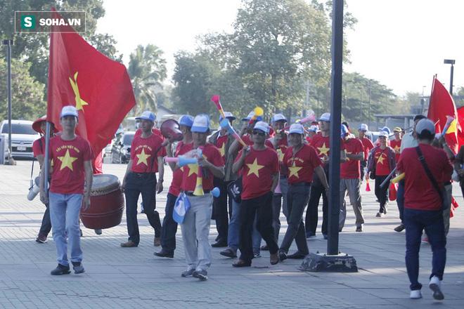 Không chỉ đội U23, Việt Nam còn sở hữu 2 yếu tố khiến đối thủ phải nể phục ở U23 châu Á - Ảnh 3.