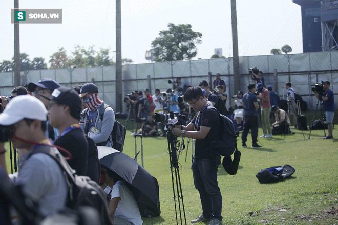 Không chỉ đội U23, Việt Nam còn sở hữu 2 yếu tố khiến đối thủ phải nể phục ở U23 châu Á - Ảnh 8.