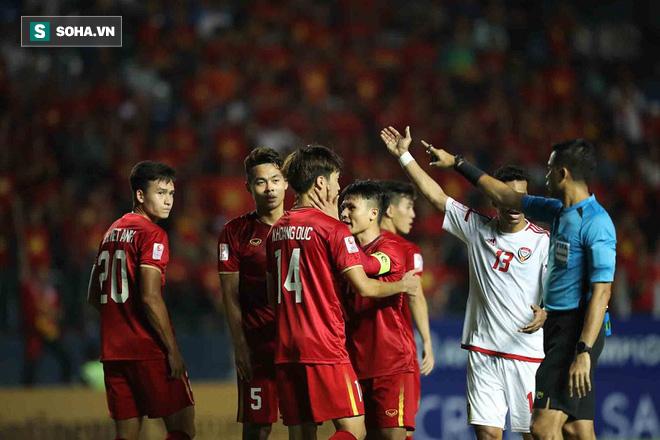 Không chỉ đội U23, Việt Nam còn sở hữu 2 yếu tố khiến đối thủ phải nể phục ở U23 châu Á - Ảnh 5.