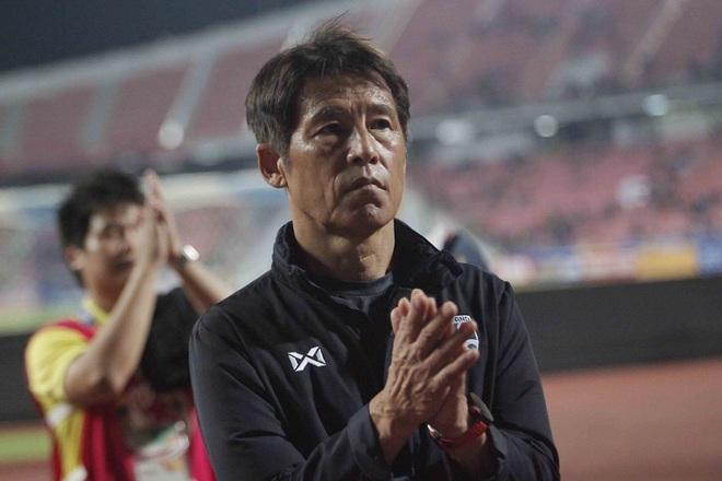 CĐV Thái Lan: HLV Nishino đang bắt nhịp tốt, hi vọng Việt Nam sẽ vào Tứ kết - Ảnh 1.