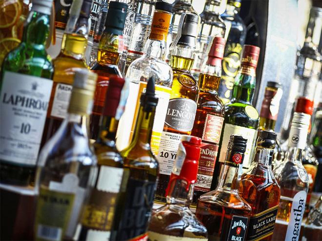 Nghiên cứu: Tử vong do rượu ở Mỹ đã tăng gấp đôi kể từ năm 1997 - Ảnh 2.