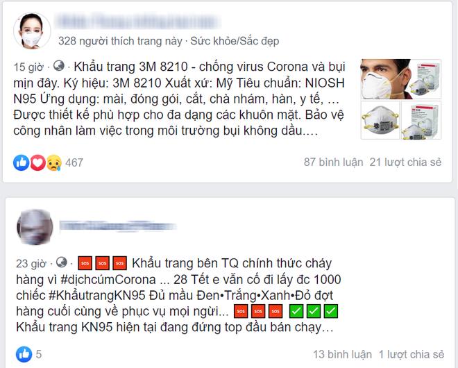 Lo ngại virus Corona, ngày 30 Tết nhiều người tìm mua bùa tránh bệnh - Ảnh 1.