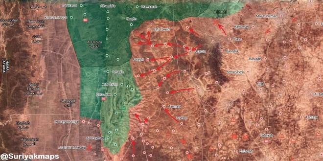 Thổ trả đũa đẫm máu, hơn 100 binh lính quân Assad thương vong; TT Erdogan ra tuyên bố đặc biệt, S-300 Syria sẽ bị hủy diệt? - Ảnh 1.