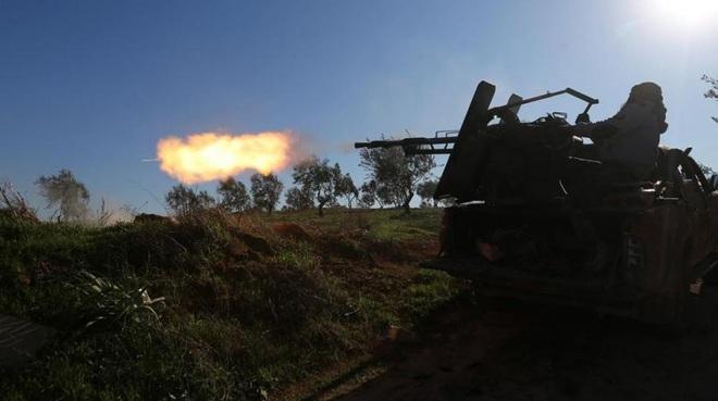 TT Erdogan ra tuyên bố nóng - Tấn công QĐ Syria ngay tuần này; Nhăm nhe bắn hạ Su-34 Nga, phe Thổ nếm trái đắng ở Idlib - Ảnh 1.