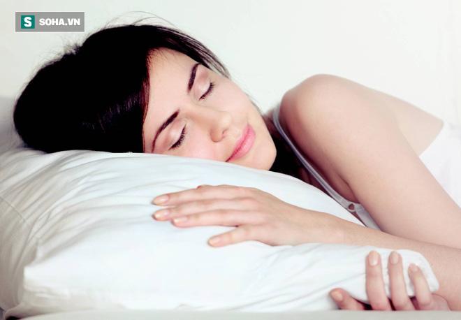 5 cách khoa học để tăng khả năng đốt cháy chất béo của cơ thể ngay cả trong khi bạn ngủ - Ảnh 1.
