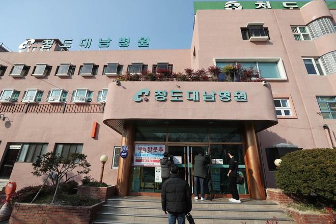 Từ tâm dịch Daegu: Tôi không ngờ cũng có lúc trải qua cảm giác này, cuộc sống không khác gì trên phim - Ảnh 7.