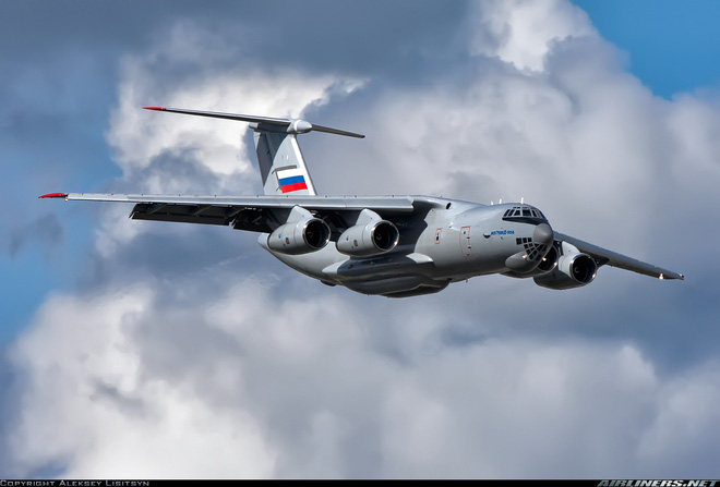Nỗi xấu hổ trong hàng không quân sự Nga: Sự thật vừa được phơi bày - Ảnh 3.