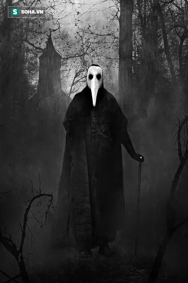 Đại dịch Cái chết Đen: Bí ẩn nhất vẫn là chiếc mặt nạ chim kỳ dị, sự thật ra sao? - Ảnh 6.