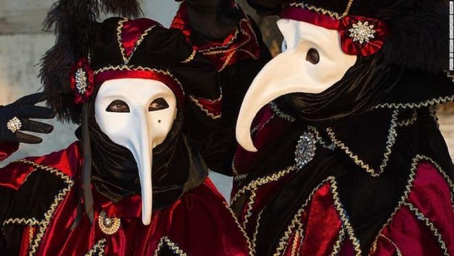 Đại dịch Cái chết Đen: Bí ẩn nhất vẫn là chiếc mặt nạ chim kỳ dị, sự thật ra sao? - Ảnh 7.