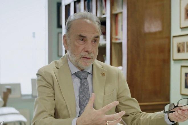 Giáo sư Italy nghi ngờ COVID-19 đã vượt biên khỏi TQ, sang châu Âu từ trước khi dịch bệnh được phát hiện - Ảnh 1.
