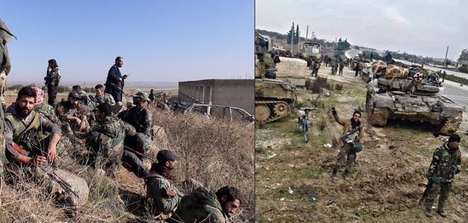 Syria tung thông điệp sắc lạnh cảnh cáo Thổ: Dâng nam Idlib hay chọn tương lai đen tối? - Ảnh 3.