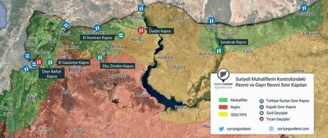Syria tung thông điệp sắc lạnh cảnh cáo Thổ: Dâng nam Idlib hay chọn tương lai đen tối? - Ảnh 2.