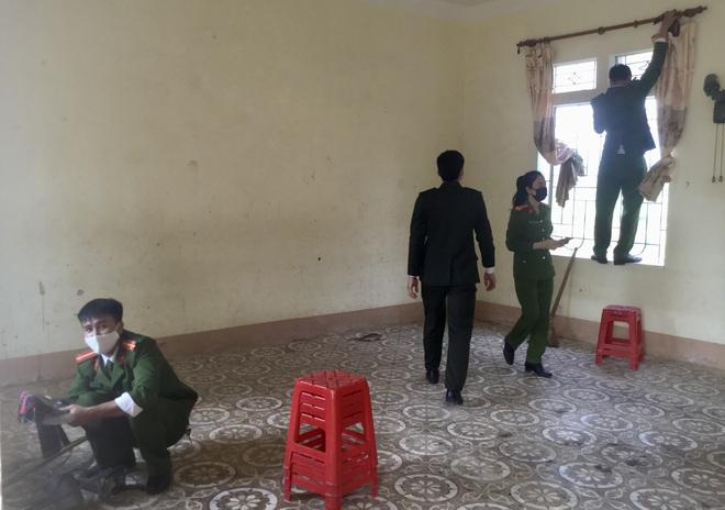 Nghệ An: Nhiều người từ Bệnh viện Bạch Mai về tự liên hệ để được hướng dẫn cách ly - Ảnh 3.