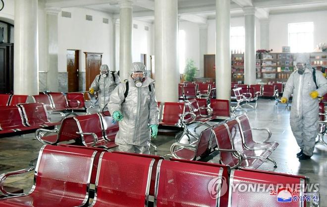 Gần 93.000 người nhiễm COVID-19 trên toàn cầu; Triều Tiên đưa ít nhất 7.000 người vào diện cách ly - Ảnh 3.