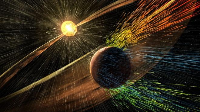 Trái Đất đang bị gió Mặt Trời tấn công ở tốc độ 414 km/giây: Xuất hiện 2 điều khiến giới khoa học lo sợ - Ảnh 2.