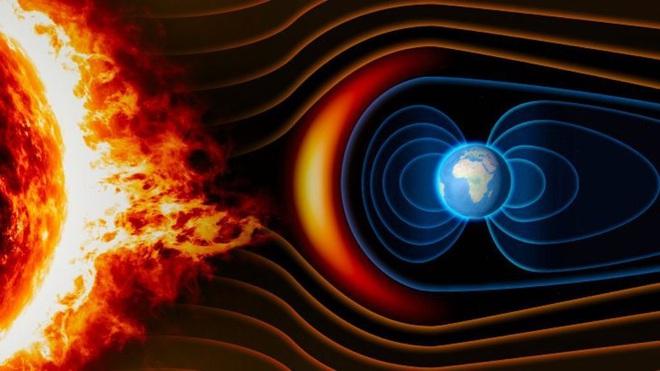 Trái Đất đang bị gió Mặt Trời tấn công ở tốc độ 414 km/giây: Xuất hiện 2 điều khiến giới khoa học lo sợ - Ảnh 5.