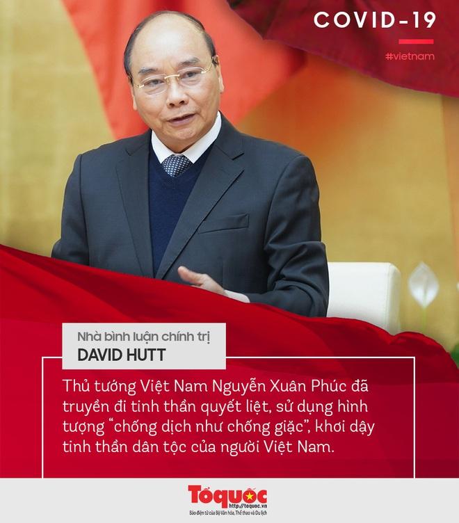 Thế giới nói gì về cuộc chiến chống dịch như chống giặc của Việt Nam? - Ảnh 7.