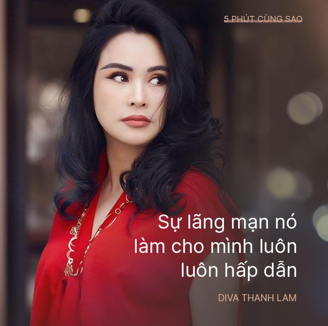 Diva Thanh Lam: Kiếm được tiền, tôi nộp hết cho anh Quốc Trung - Ảnh 6.