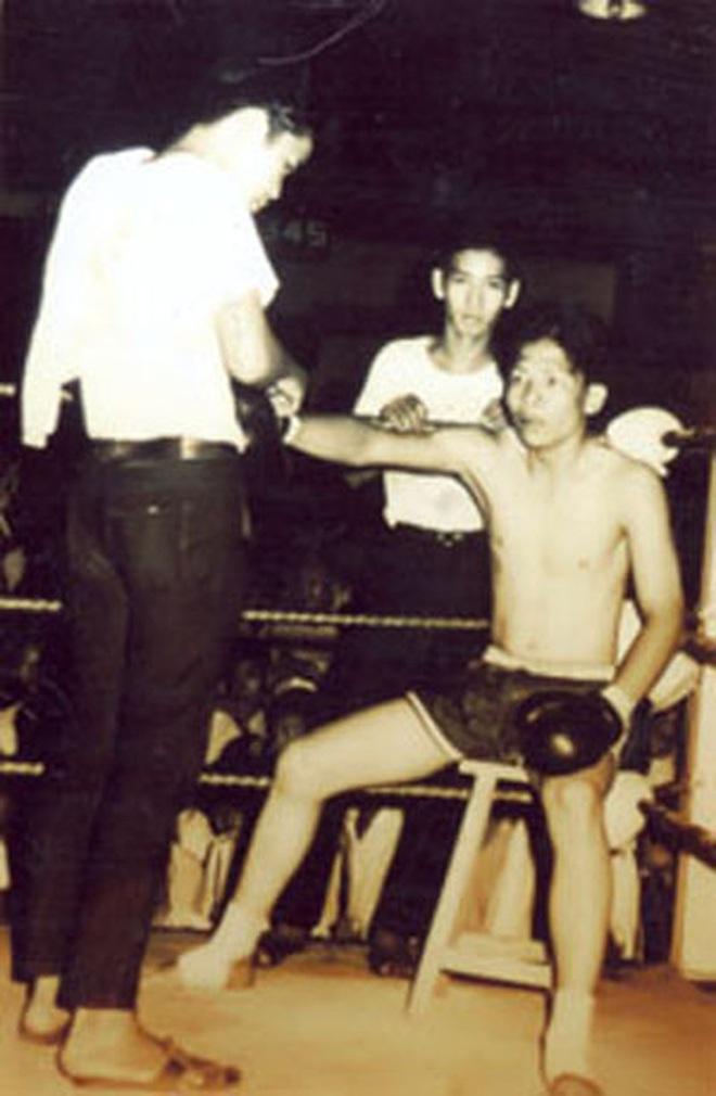 """Màn tỉ thí nhớ đời ở Sài Gòn và chặng đường hoàn lương của cao đồ phái """"Võ đả hổ"""" - Ảnh 3."""