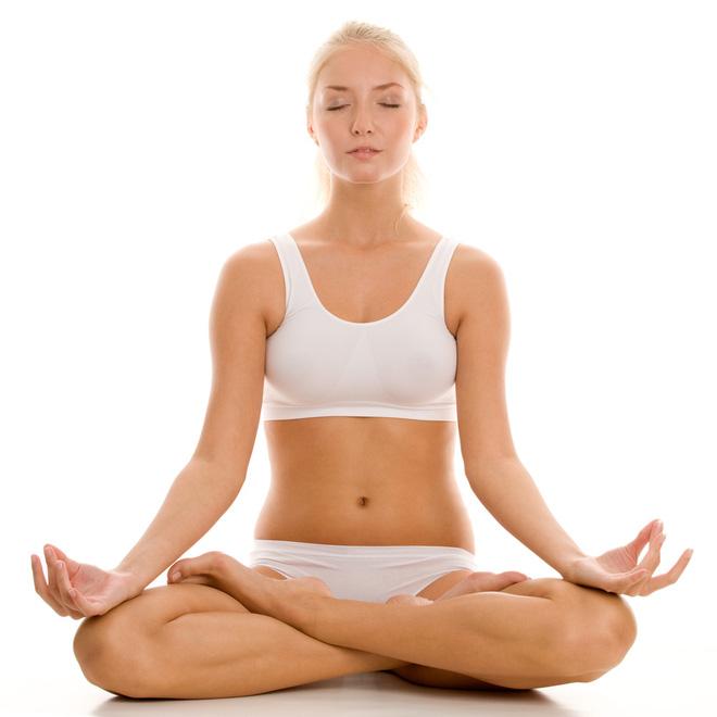 Lợi ích của ngồi thiền: Chỉ cần 20 phút có thể mở thông kinh lạc, toàn bộ cơ thể thay đổi - Ảnh 2.