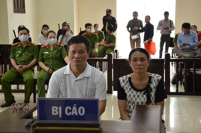 Bị hại trong vụ án vợ chồng chủ Công ty Lâm Quyết chiếm đoạt tài sản: Tôi đã bán nhà, phải đi ở thuê - Ảnh 2.