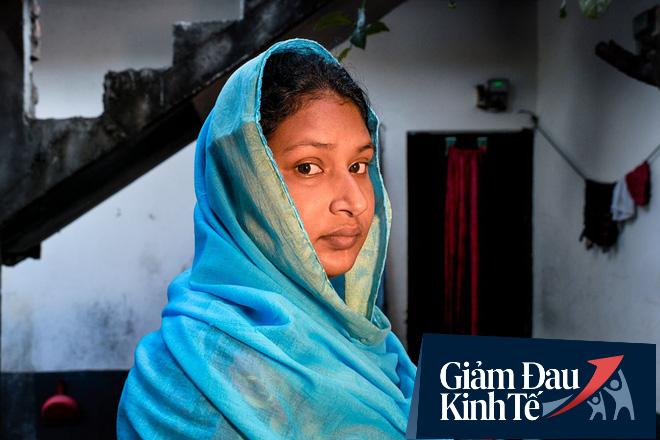 Chết đói hoặc nhiễm bệnh: COVID-19 đẩy nhiều người lao động nghèo ở Bangladesh đến lựa chọn đường cùng - Ảnh 5.