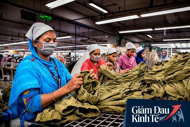 Chết đói hoặc nhiễm bệnh: COVID-19 đẩy nhiều người lao động nghèo ở Bangladesh đến lựa chọn đường cùng - Ảnh 2.
