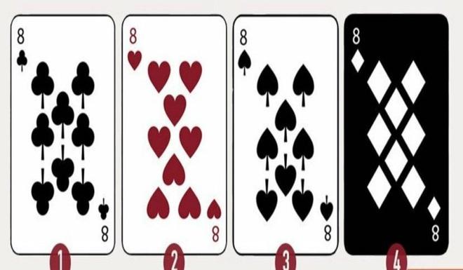 Chọn 1 lá bài may mắn để biết việc gì đang đợi bạn trong tương lai: Số 4, tình yêu sẽ gõ cửa - Ảnh 1.