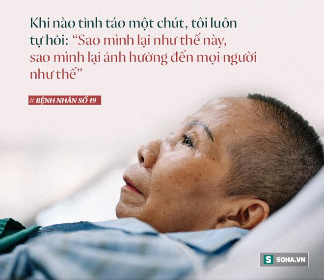Bệnh nhân mắc Covid-19 nặng nhất Việt Nam: Từ tiên lượng tốt đến ngừng tim và hành trình giành giật sự sống từng giây của các y bác sĩ - Ảnh 1.