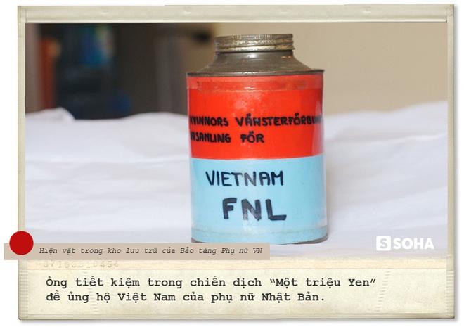Đôi hoa tai trở về từ Mỹ sau gần 20 năm và ý nguyện của bà mẹ lính hải quân tham chiến ở Việt Nam - Ảnh 6.