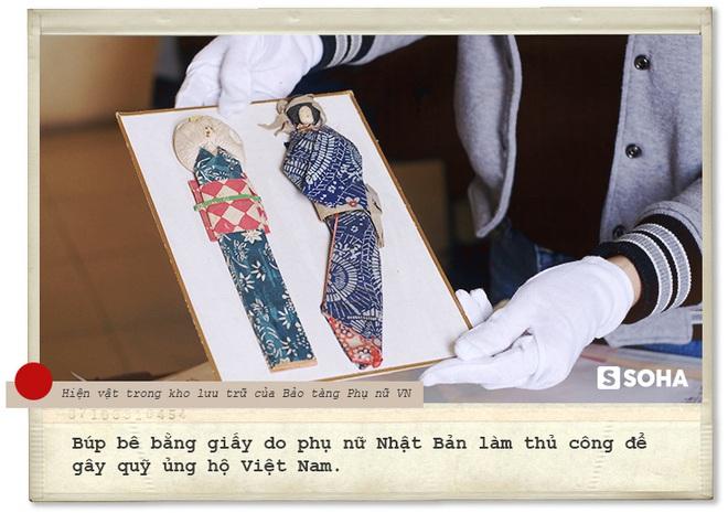 Đôi hoa tai trở về từ Mỹ sau gần 20 năm và ý nguyện của bà mẹ lính hải quân tham chiến ở Việt Nam - Ảnh 9.
