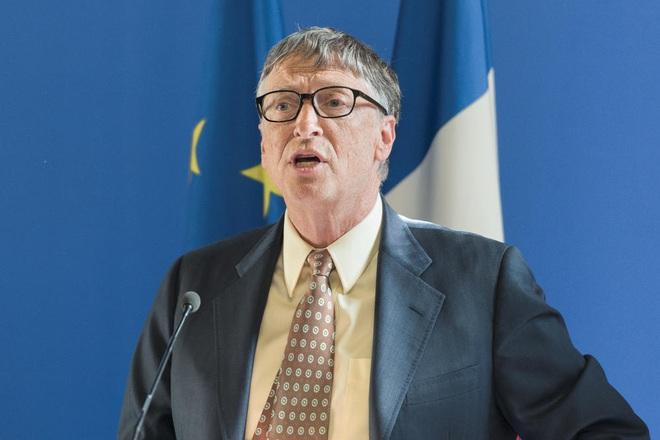 12% dân Australia tin sái cổ thuyết âm mưu Bill Gates là chủ mưu đứng sau đại dịch COVID-19 - Ảnh 1.