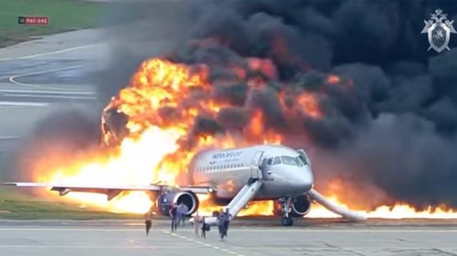Lúc nào ngồi trên máy bay là nguy hiểm nhất: Cất cánh, hạ cánh hay đang ở trên không? - Ảnh 4.