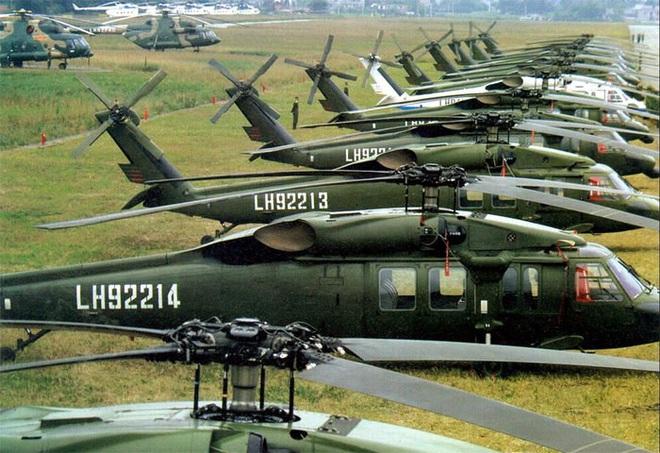 Mỹ gạ bán máy bay F-16, Trung Quốc thẳng thừng từ chối: Bắc Kinh cầm vàng lại để vàng rơi! - Ảnh 4.