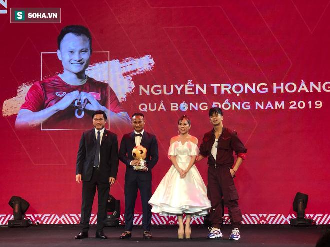 Vượt Quang Hải, Đỗ Hùng Dũng đoạt QBV Việt Nam lần đầu tiên trong sự nghiệp - Ảnh 6.